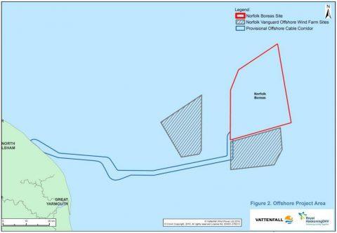 瀑布能源拟采用高压直流技术实现海上风电并网