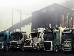 沃尔沃加入电动卡车制造行列 2019年将全面开放销售