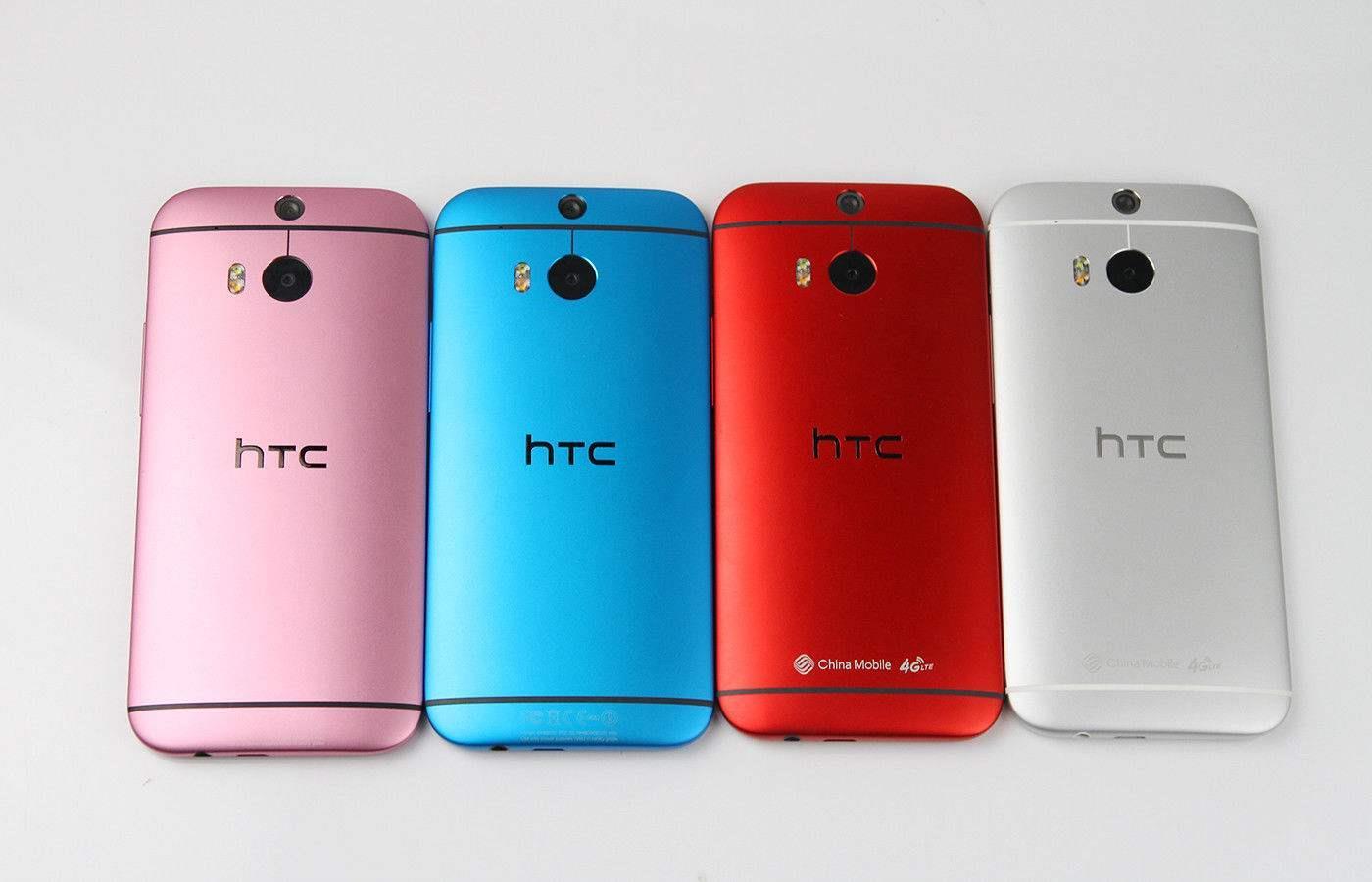 美媒称:HTC将合并手机与VR业务 全球裁员