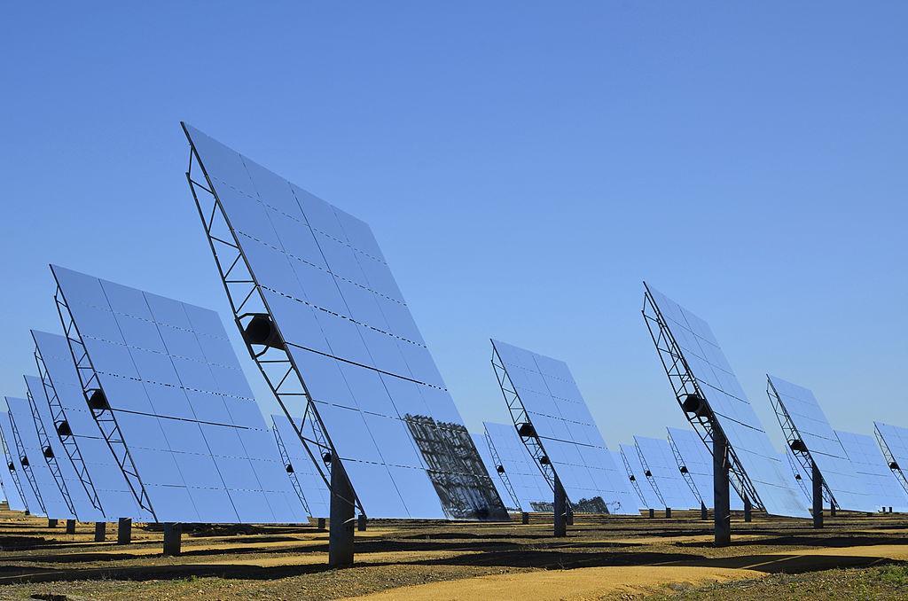 亚开行与国际太阳能联盟共促亚太太阳能部署