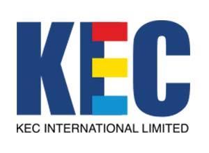 KEC国际公司赢得了137.8亿卢比电力订单