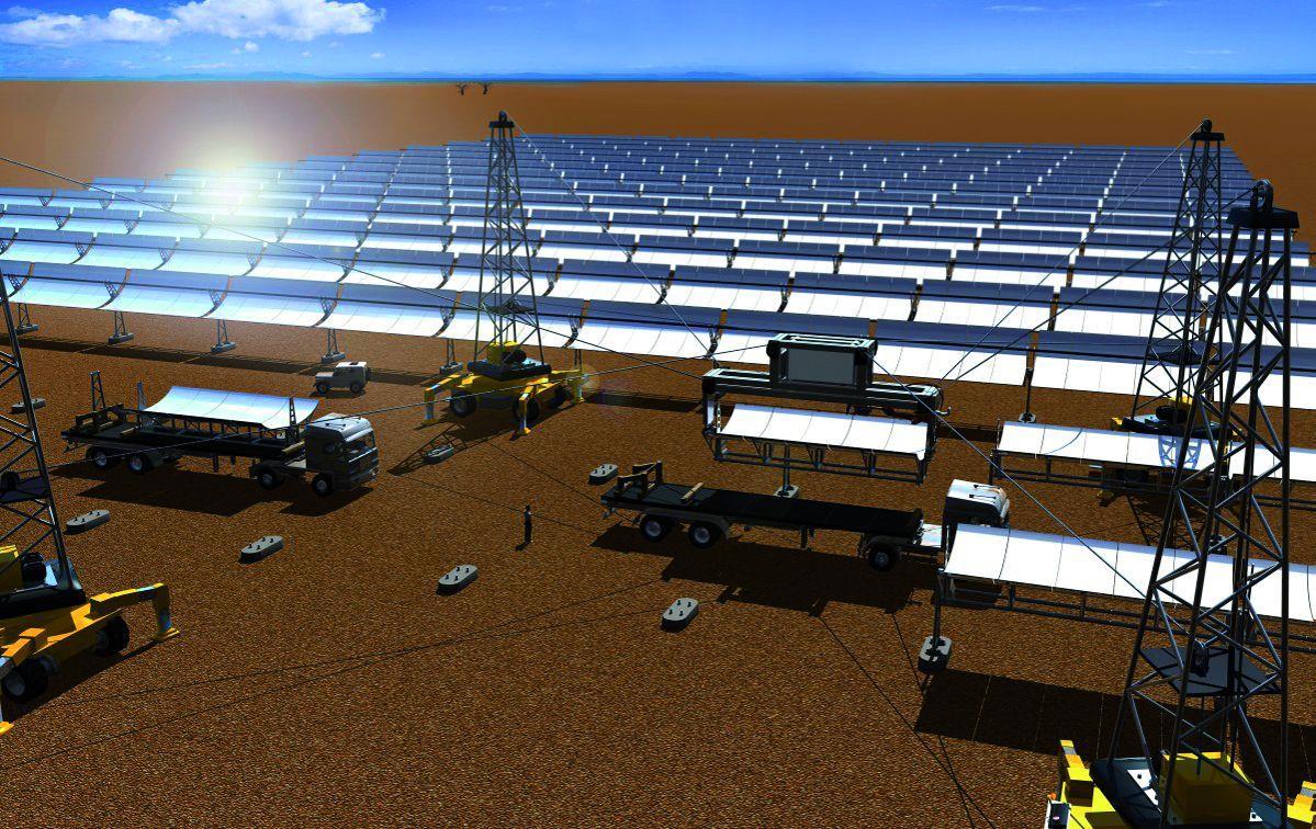 2025年全球太阳能电缆市场收益有望超16亿美元