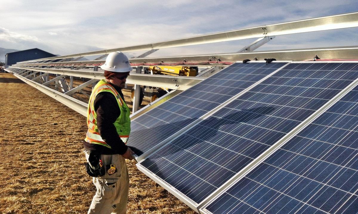 约旦公布太阳能、风能项目招标名单 特变电工入围