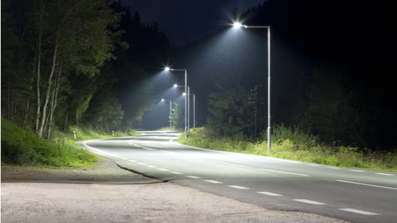 智能灯柱助欧洲每年节约21亿欧元能源开支