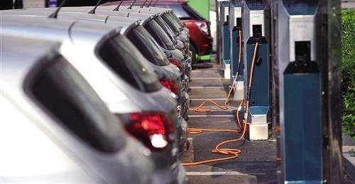 湖南长沙:将建成16000个新能源汽车充电桩,解决