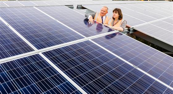 2030年欧洲西北部国家零补贴可再生能源将达60GW