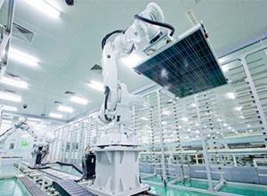 2018年晶科能源太阳能模块出货量或达12吉瓦