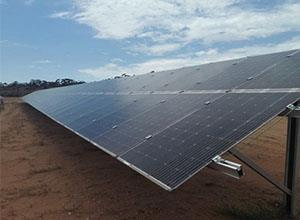 Jolywood与Golden合作投资澳大利亚太阳能项目