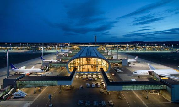 挪威航空公司计划短途航线引进电动飞机