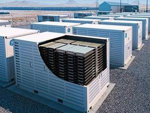 通用电气推出新电池储能产品 抢占储能市场份额
