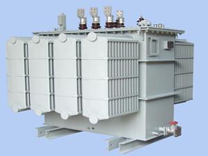 常州东芝成功研制我国容量最大的三相一体变压器