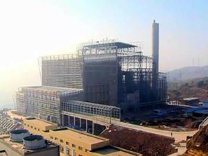 四川攀枝花市生活垃圾焚烧发电项目6月正式投产