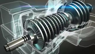 GE HA燃气轮机联合发电率超63% 再破世界纪录