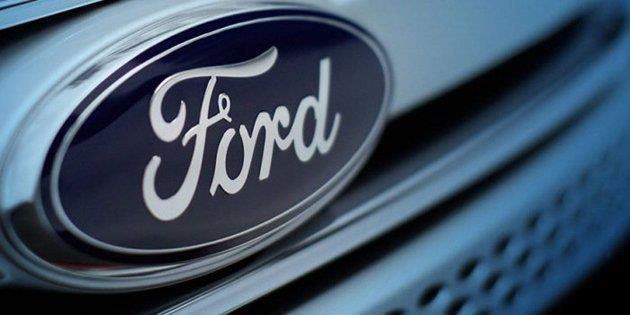 变速箱存故障 福特将在北美召回近35万辆汽车