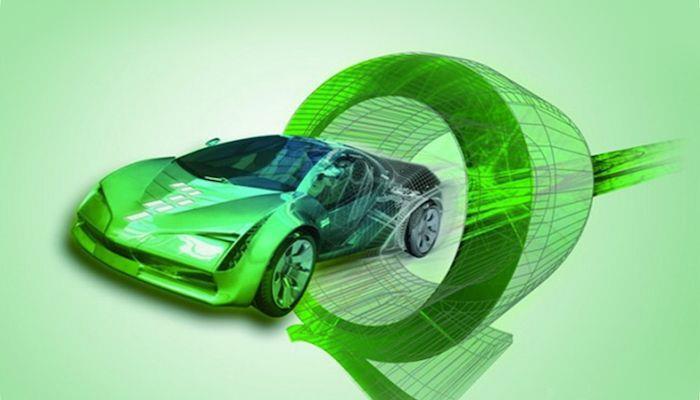 福特计划2020年在欧洲生产首款全电动汽车车型