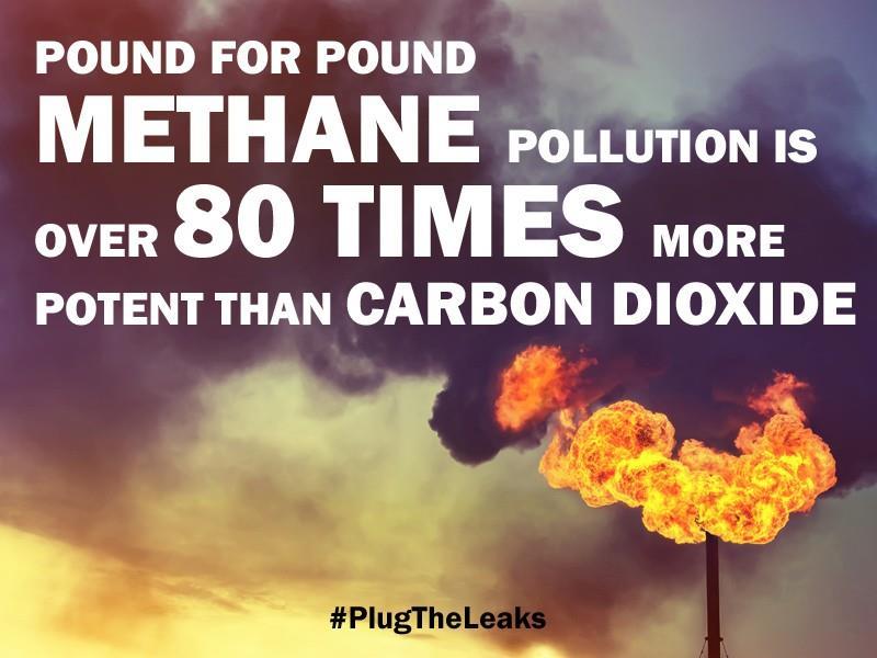 甲烷排放标准出台延迟 美环保署被14州告上法庭