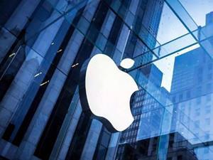 苹果已完成所有设施全部使用可再生能源的目标