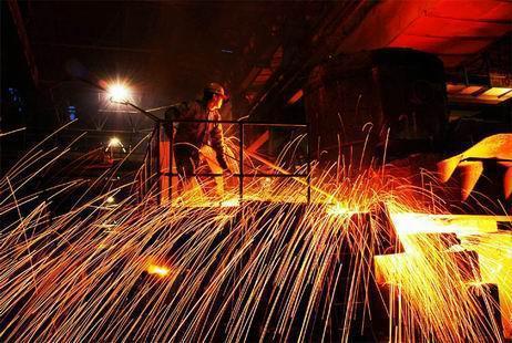 宝钢不排除未来以市场化方式实现并购