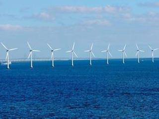 全力推进大丰海上风电配套220千伏送出工程建设