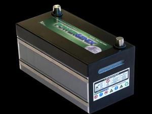 镍锌电池技术取得突破 循环寿命提高了10倍