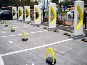 小鹏汽车将在全国建设1000多座超级充电站