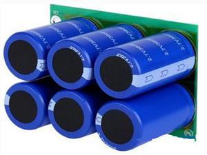 合肥成功制备新型石墨烯薄膜超级电容器