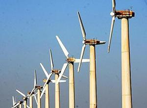 印度MNRE呼吁开发大容量海上风能项目