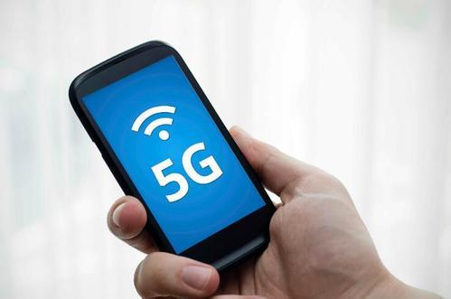 中国用户可尝鲜 5G商用手机明年推出
