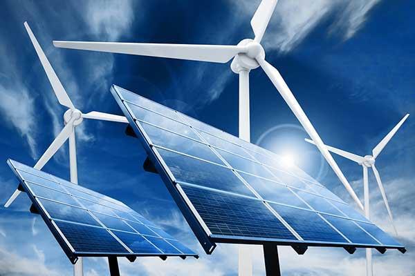 到2021年伊朗可再生能源装机容量将达5000兆瓦