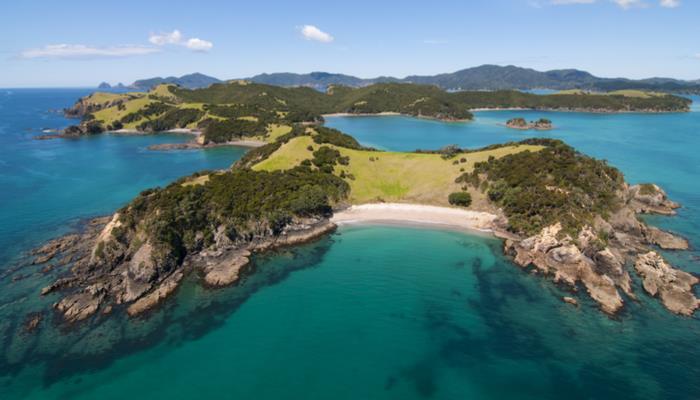 新西兰宣布禁止所有新的海上油气勘探