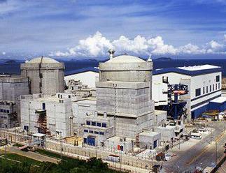 中国核电机组创安全运行国际纪录