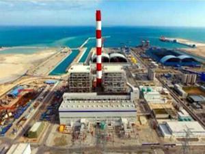 中国能建参建的越南永新燃煤电厂1号机组冲转一次成功
