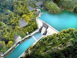 四川两河口水电站2023年将全部竣工 坝高超越三峡工程