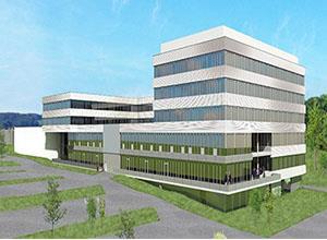 ABB将斥巨资打造创新与培训园区