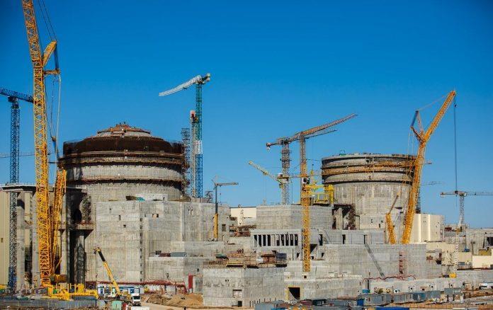 美国支持西屋电气继续建设印度核反应堆项目