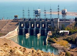 EBRD和GCF将升级塔吉克斯坦水电站