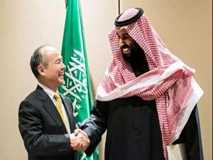 沙特将建全球最大太阳能发电项目摆脱对石油的依赖
