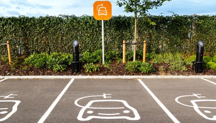 2018年一季度英国电动汽车销量达14084辆