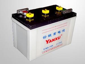 未来3年我国铅酸蓄电池行业集中度有望得到提高