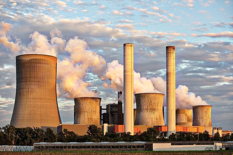 汇丰银行宣布对大部分新燃煤电厂及油砂停止融资