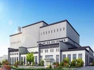 九江市将投资约8.8亿元建设生活垃圾焚烧发电厂