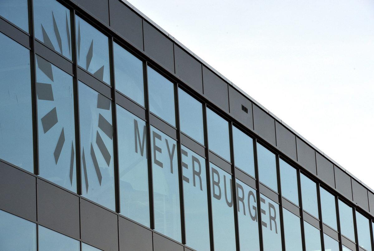 梅耶博格起诉无锡上机专利侵权 一审驳回将上诉