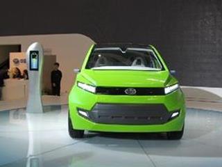 淮安发放首张新能源汽车专用号牌