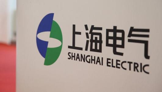 上海电气6MW海上样机顺利并网发电