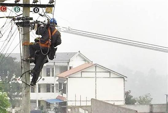 山东今年将完成646个贫困村电网改造