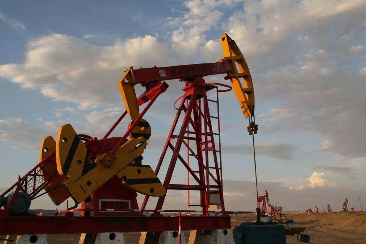 巴西国家石油公司一季度石油产量同比下降4.4%