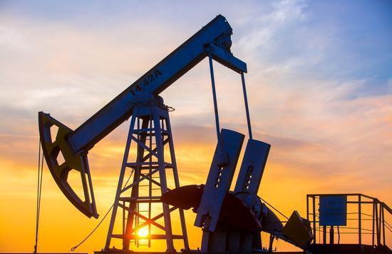 EIA:上周美国商业原油库存减少220万桶