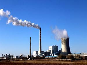 大唐长山热电厂燃煤耦合生物质发电项目全面施工