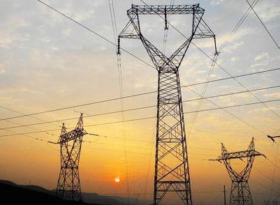 国家能源局:4月份全通博tongbovip88在线游戏用电量5217亿千瓦时 同比增7.8%