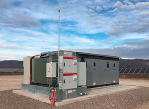Ingeteam为墨西哥光伏电站提供555MW逆变器
